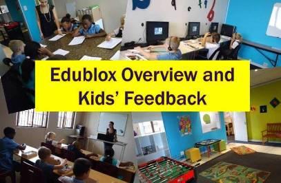 Edublox