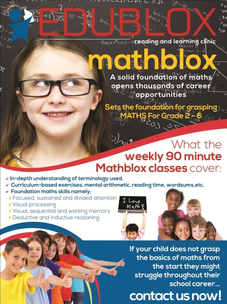 Help for maths