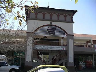 Waverley Plaza