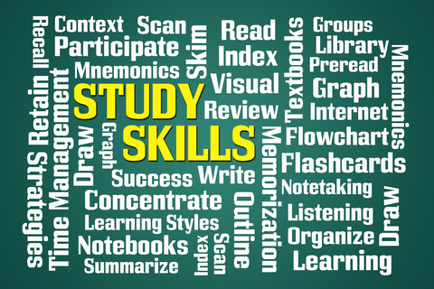 Study Skills, Methods and Techniques