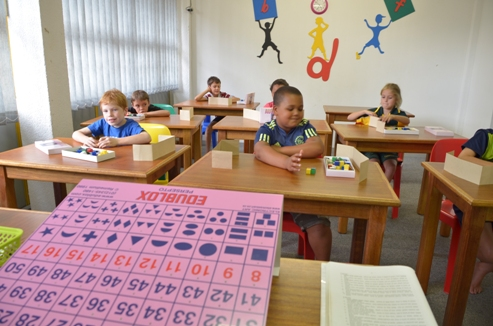 Edublox Class Potchefstroom