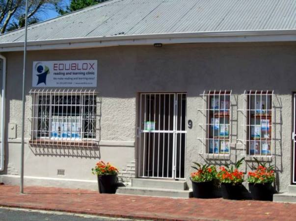 Edublox Reading and Learning Clinic in Paarl