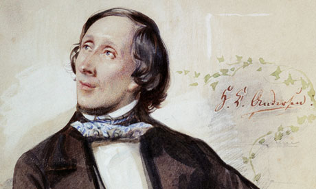 Hans Christian Anderson