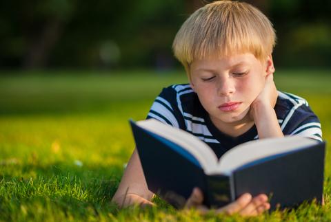 Seun wat lees
