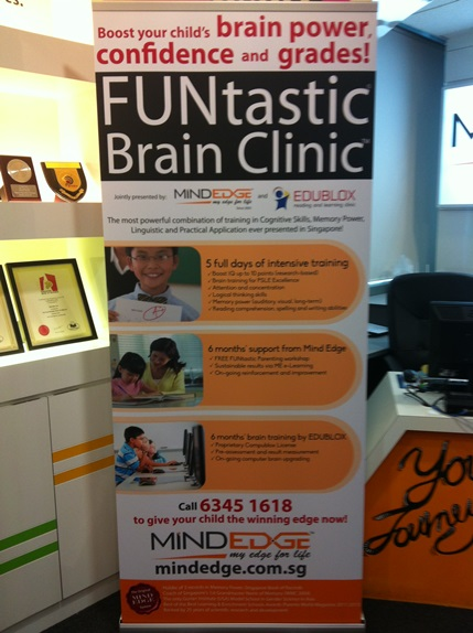 Funtastic Brain Training