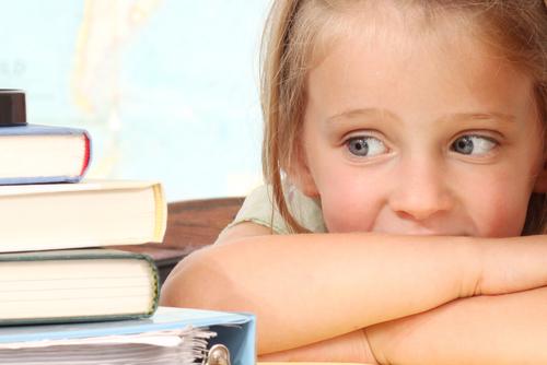 Kind met Disleksie