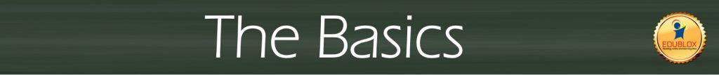 the-basics_new